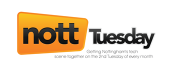 Nott Tuesday 99Design logo comp design 106