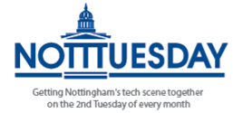 Nott Tuesday 99Design logo comp design 193
